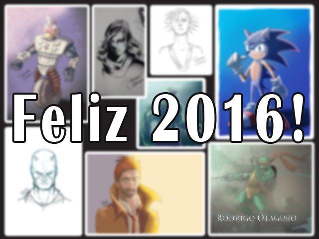 Feliz 2016