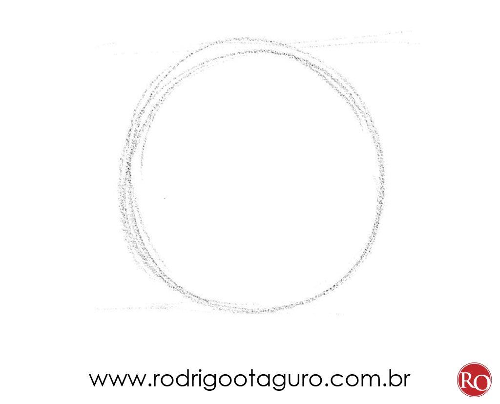 Como Desenhar Cabeças 01