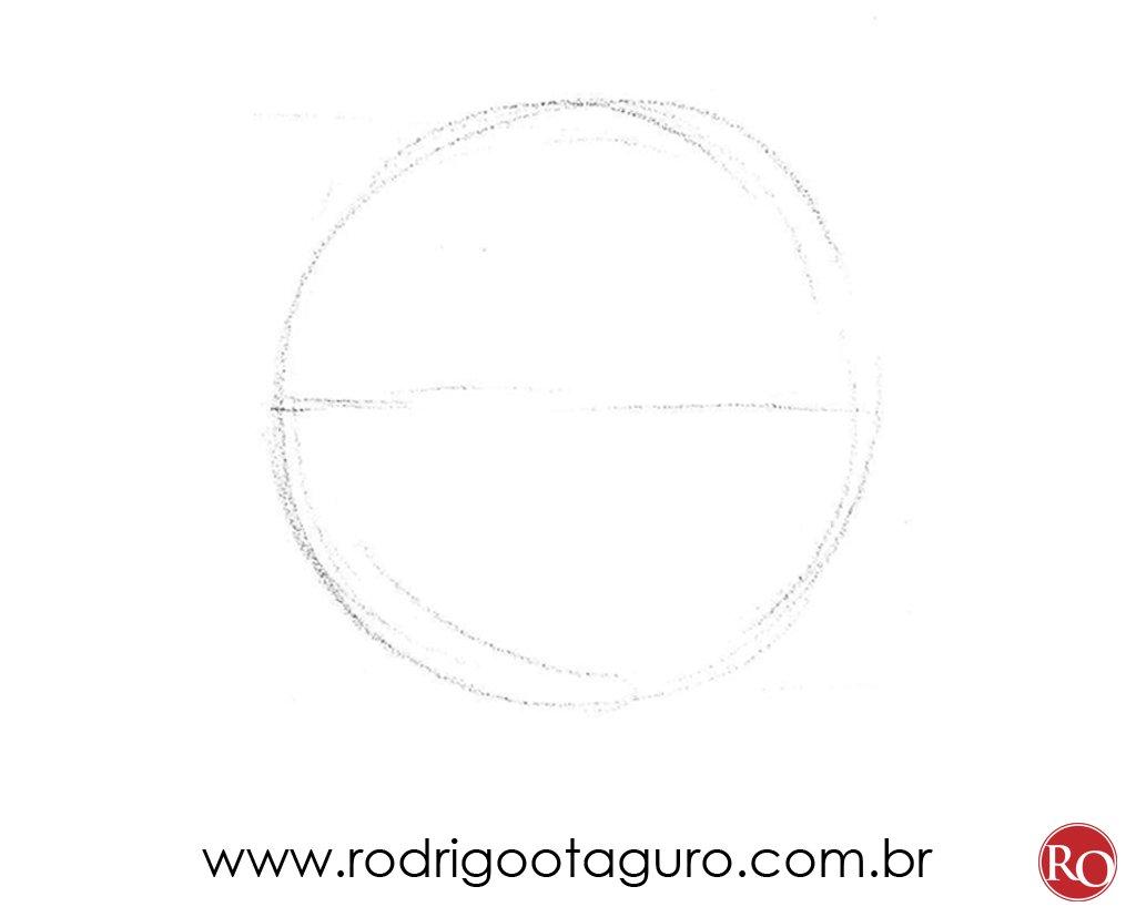 Como Desenhar Cabeças 02