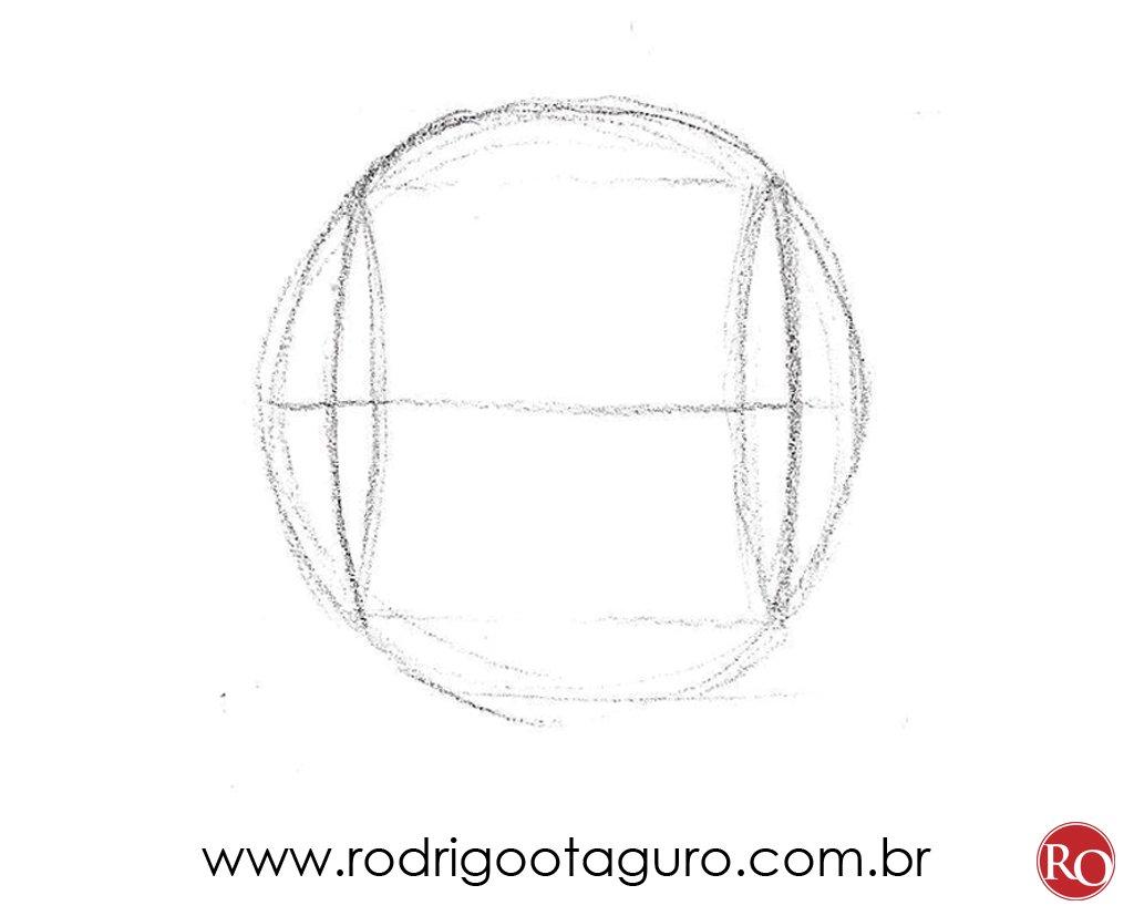Como Desenhar Cabeças 04